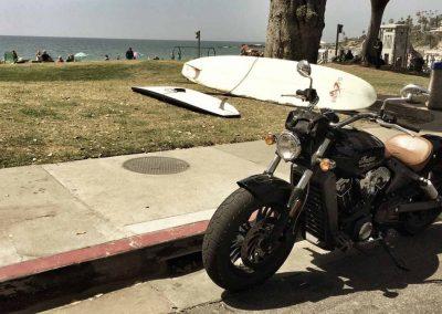 Bike Hire Coast To Coast Motorcycle Hire