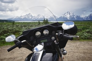 The Grand Tetons: a view you&#039;ll never forget