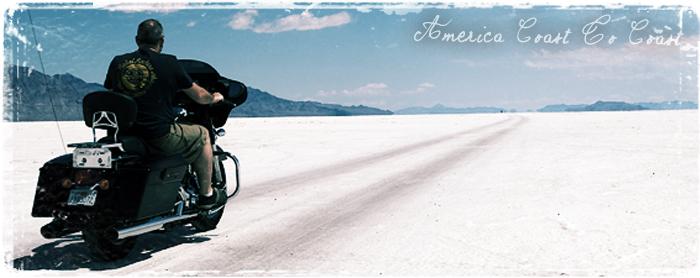 Coast To Coast Motorcycle Hire