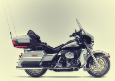 Bike Hire Harley Davidson Electra Glide