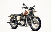 Triumph Bonneville