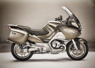 Bike Hire BMW 1200RT Rental