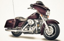 Harley Davidson Street Glide