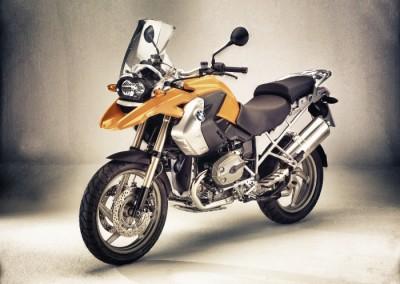 Bike Hire BMW 1200GS Rental