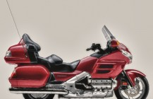 Honda GoldWing Rental