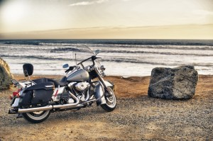The PCH is a sun-drenched seaside ride