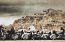 Sturgis Bike Week Motorcycle Tour