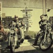 Ride the Easy Rider Bikes<br /><br /><br />