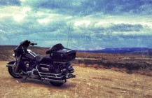 National Parks Motorcycle Tour