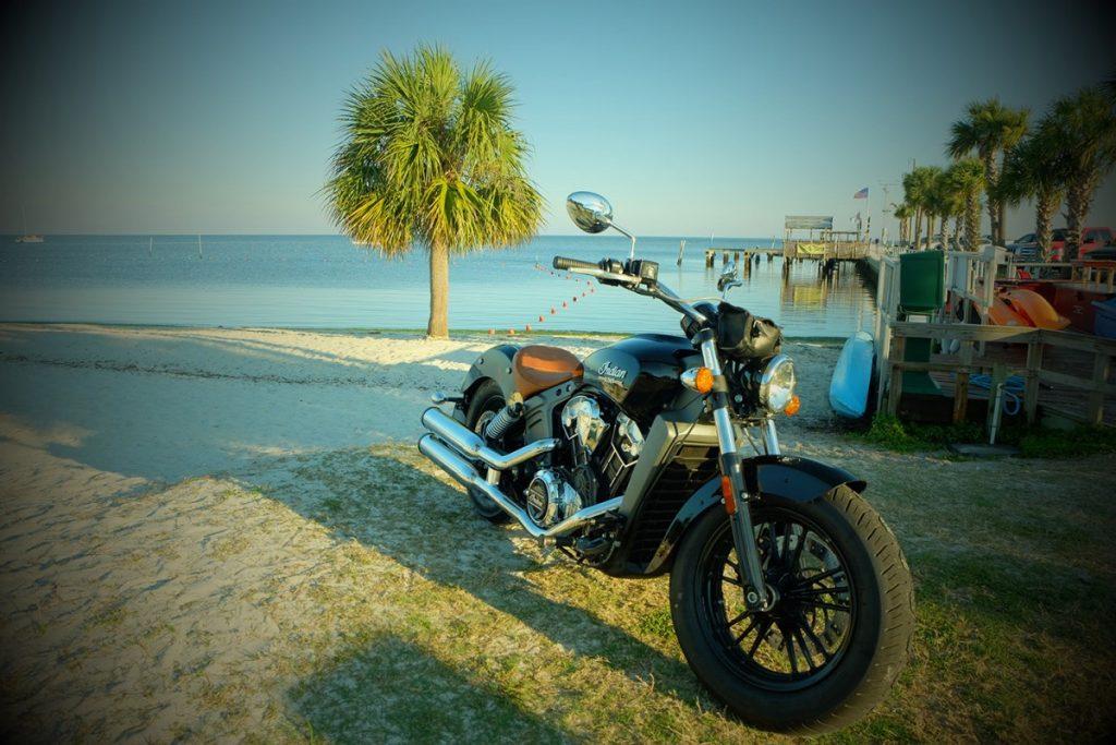Self Ride Motorcyle Tours USA Coast To Coast