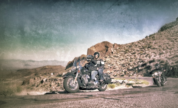 Self Ride Motorcyle Tours Western Highlights II