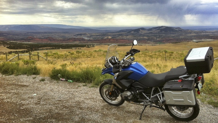 Self Ride Motorcyle Tours Build Your Own Tour