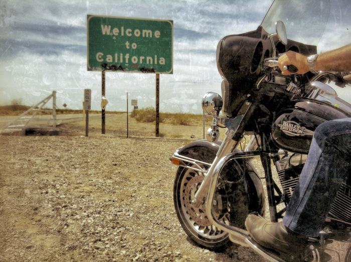 Self Ride Motorcyle Tours Western Highlights I