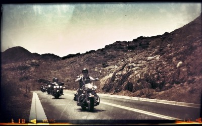 Tips For Safe Group Riding