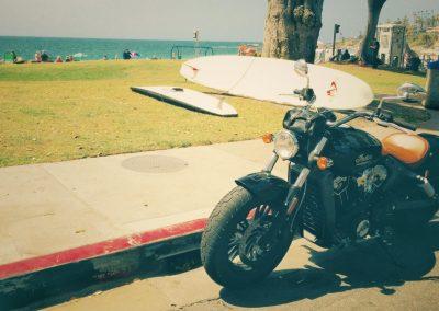 Pacific Coast Tour™
