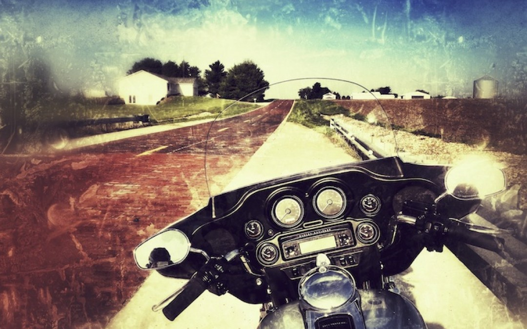 10 Tips For Riding Route 66