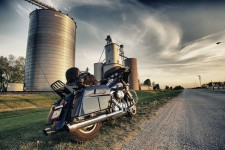 Route 66 Motorcycle Hire