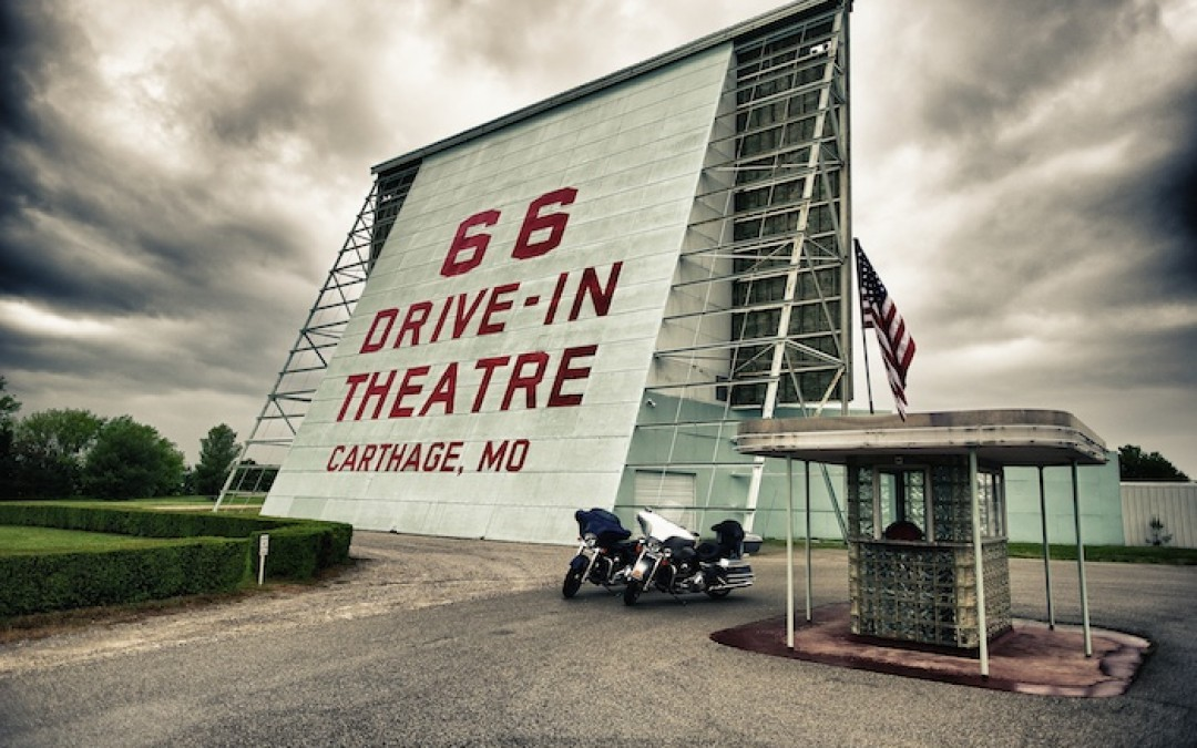 Route 66 Guided Motorcycle Tour Dates