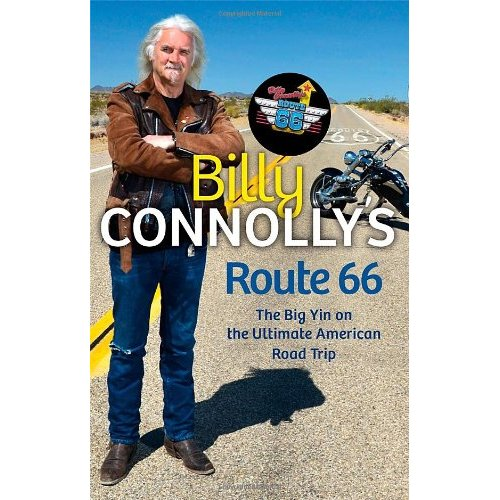 Review: Billy Connolly's Route 66