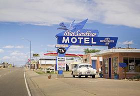 Amarillo, TX - Santa Fe, NM