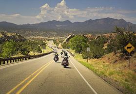 Santa Fe, NM - Gallup, NM
