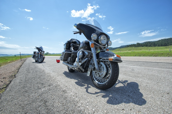 EagleRider Self Drive Motorcycle Tours