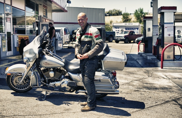 Nashville Motorcycle Rental