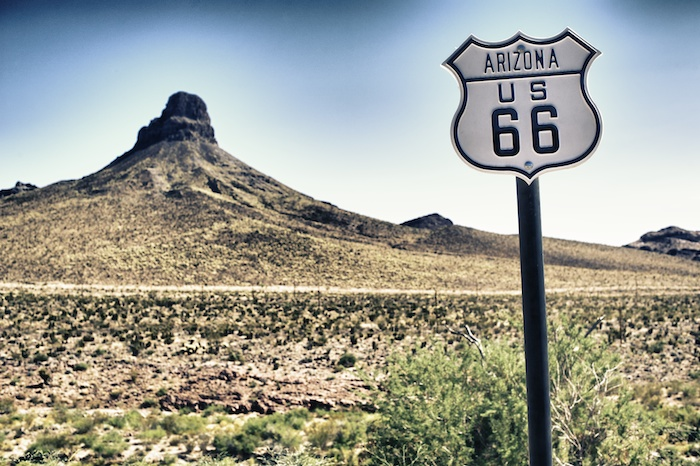 Route 66 Motorcycle Tour Bike Hire