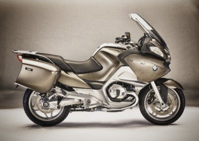 Bike Hire BMW 1200RT Rental