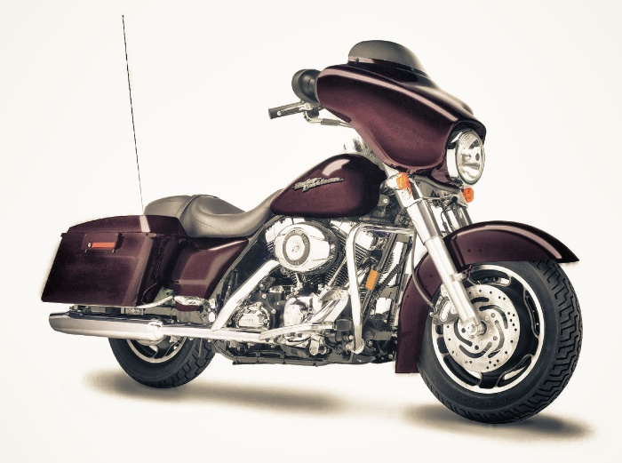 Motorcycle Hire Usa One Way