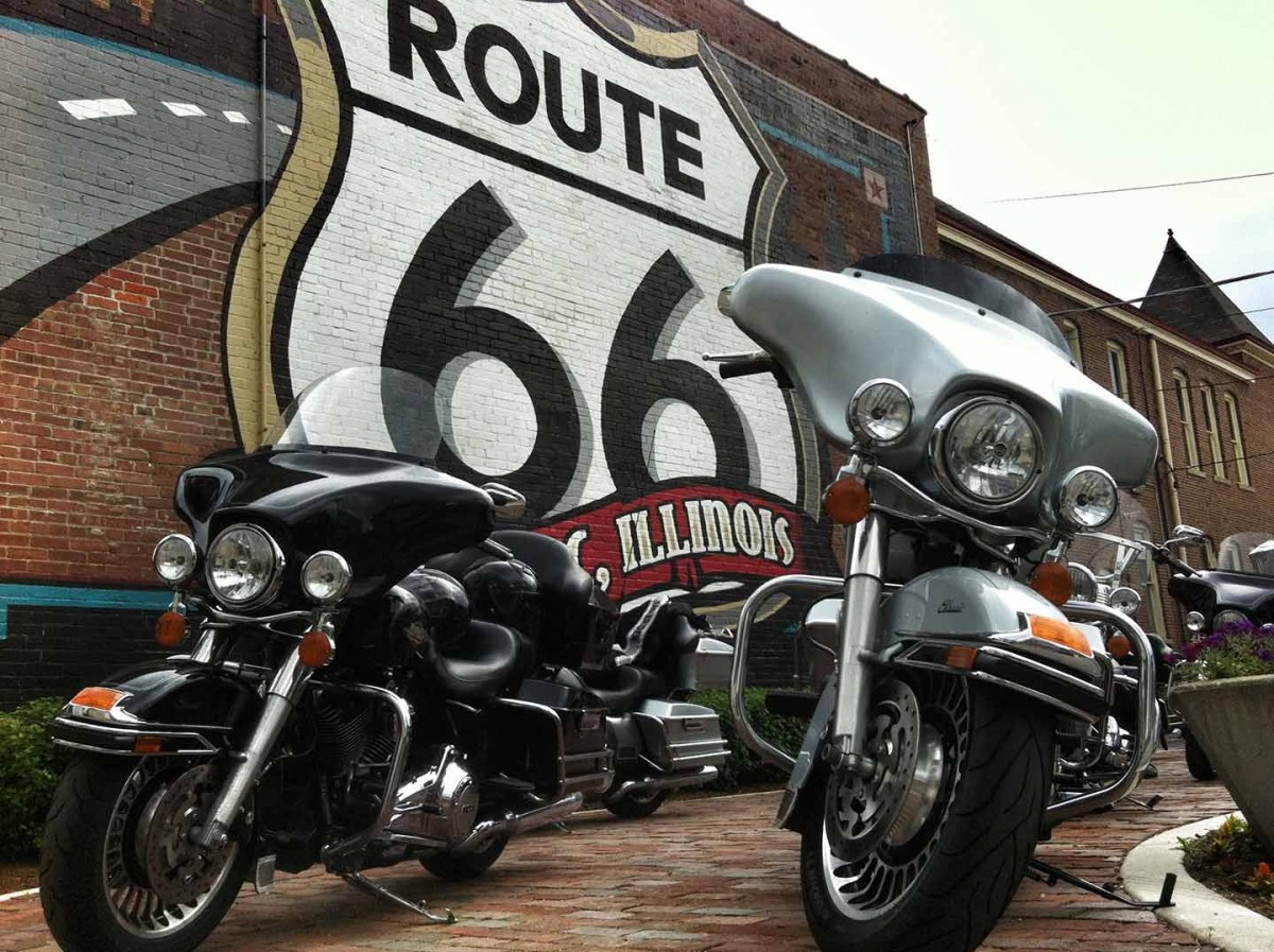route 66 motorcycle hire. Black Bedroom Furniture Sets. Home Design Ideas