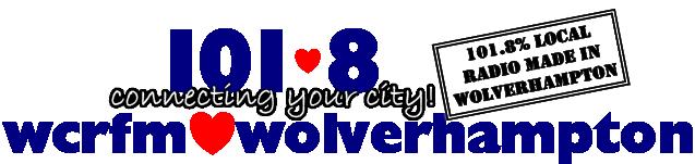 Route 66 Live on 101.8 FM Wolverhampton!