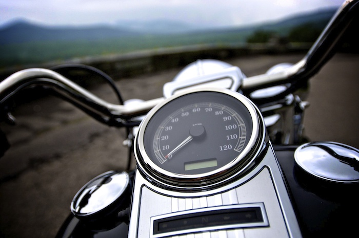 Great Motorcycle Rides From Atlanta