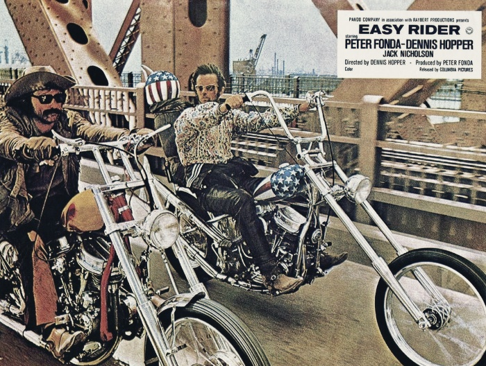 movie Easy rider