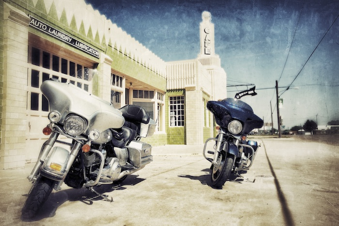Electra Glide vs Street Glide for Touring