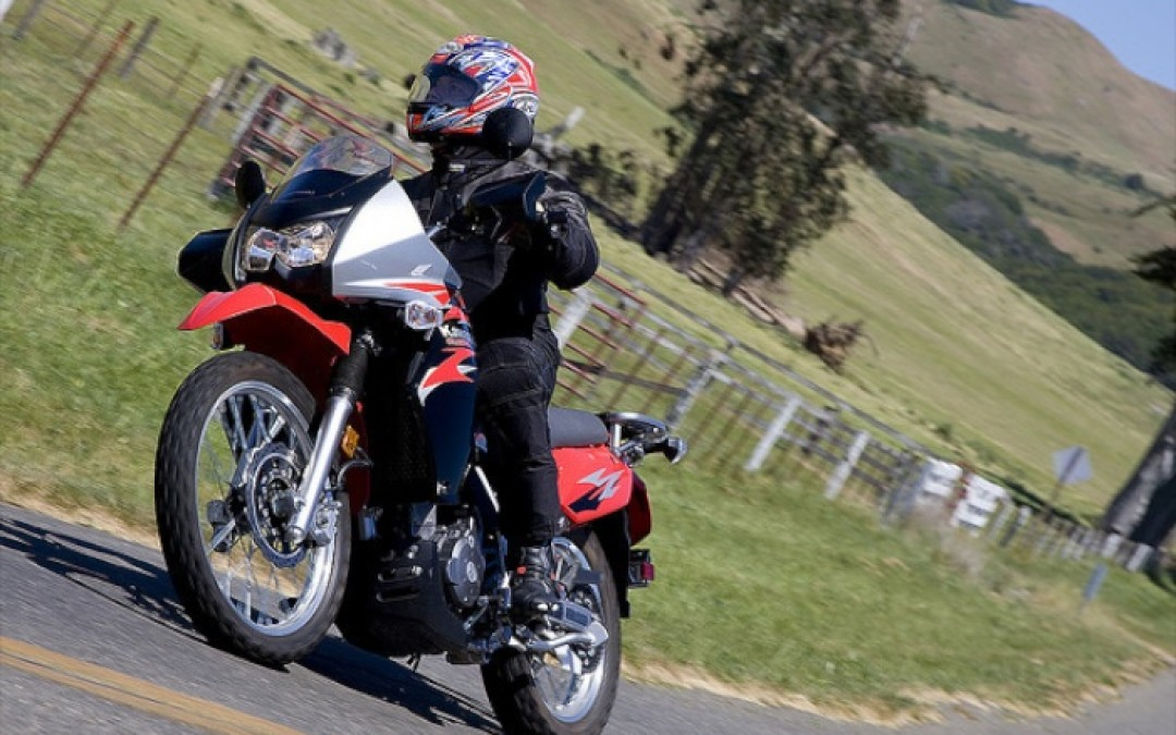 50 Things I Learned in 25 Years Of Riding Motorcycles Part One