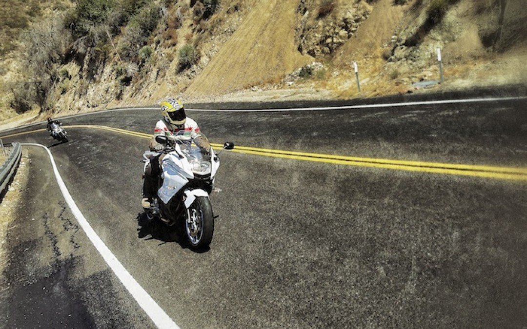 Great Rides From Los Angeles: Big Bear Lake