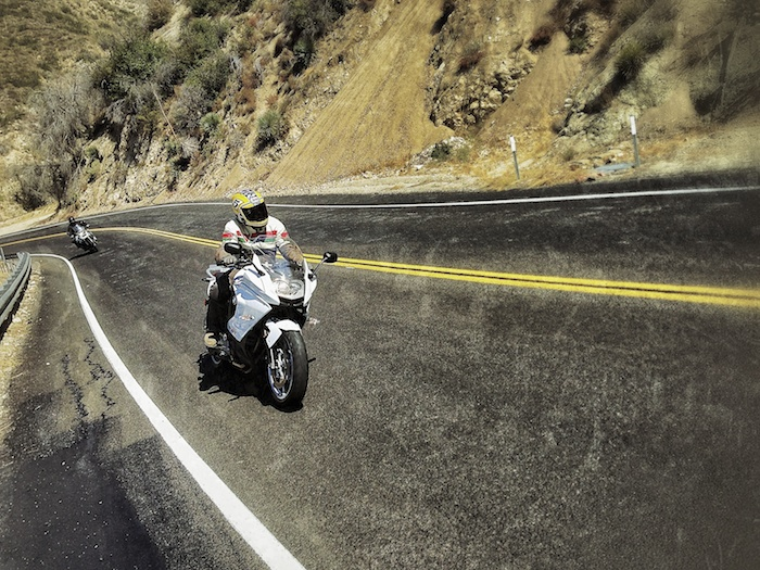 Great Rides From Los Angeles: Big Bear Lake
