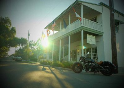 Bike Hire Florida Motorcycle Hire