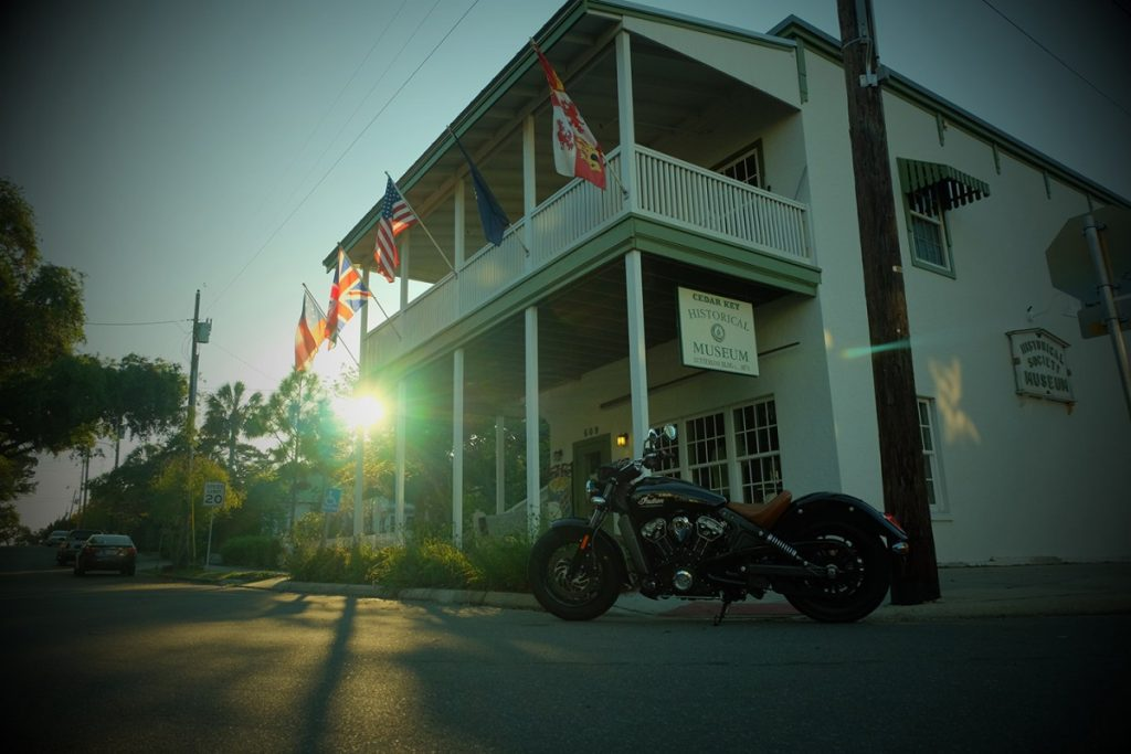 Self Ride Motorcyle Tours Florida Motorcycle Tour