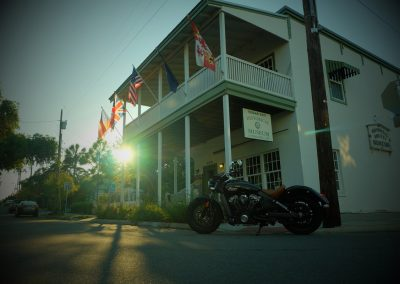 Self Guided Motorcycle Tours: Florida Motorcycle Tour