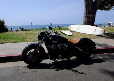 Self Guided Motorcycle Tours: Pacific Coast Highway Tour