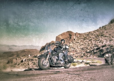 Self Guided Motorcycle Tours: Western Highlights II
