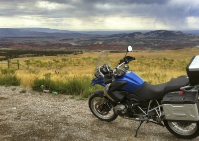 Self Guided Motorcycle Tours: Build Your Own Tour