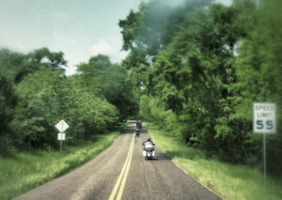 Self Guided Motorcycle Tours: Miami Paradise Motorcycle Tour