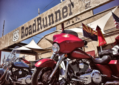 Self Guided Motorcycle Tours: Southwest Summer Special Tour