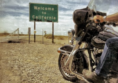 Self Guided Motorcycle Tours: Western Highlights I