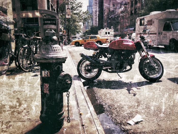 How To Become A Confident Motorcyclist