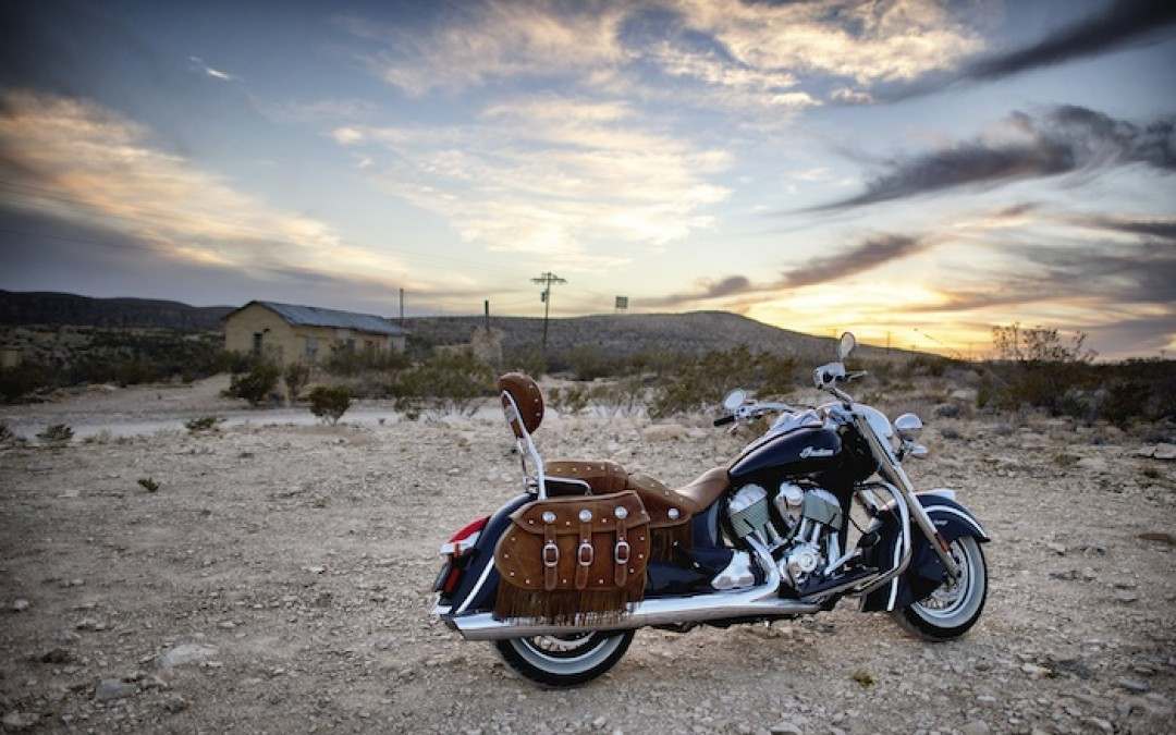 Indian Motorcycle Photo Gallery