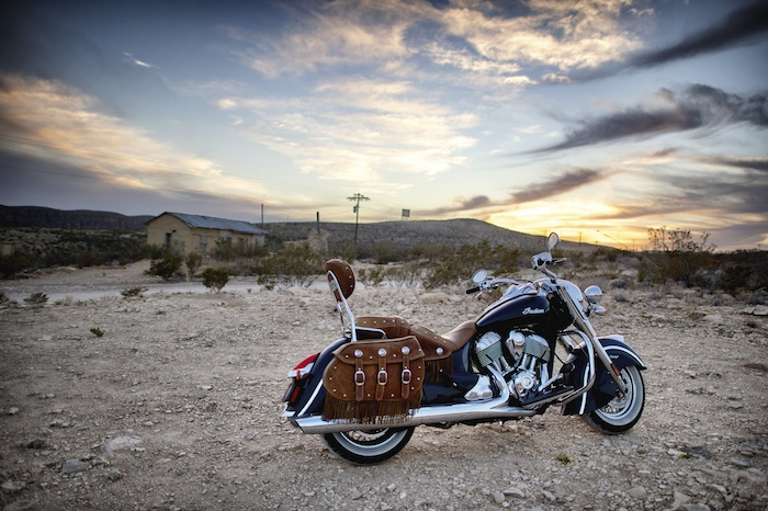 Indian Motorcycle Photos